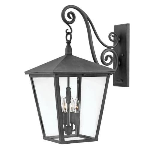 Shop Hinkley Lighting 1438 Trellis 4 Light 26-1/4