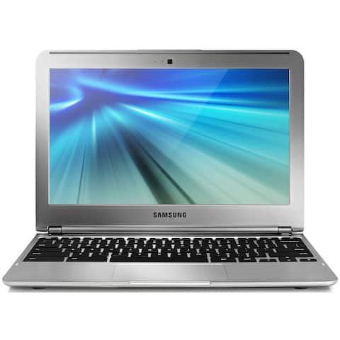 "Samsung Series 3 Chromebook XE303C12 - 11.6"" - Exynos 5250 - 2 GB RAM - 16 GB SSD"