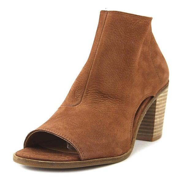 Lucky Brand Kasima Toffee Boots