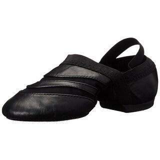 Capezio Women's Freeform Slip-On Jazz Shoe - 11.5