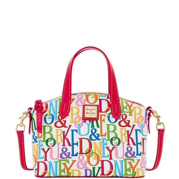 Dooney & Bourke DB Retro Ruby Bag (Introduced by Dooney & Bourke at $158 in Sep 2016) - White