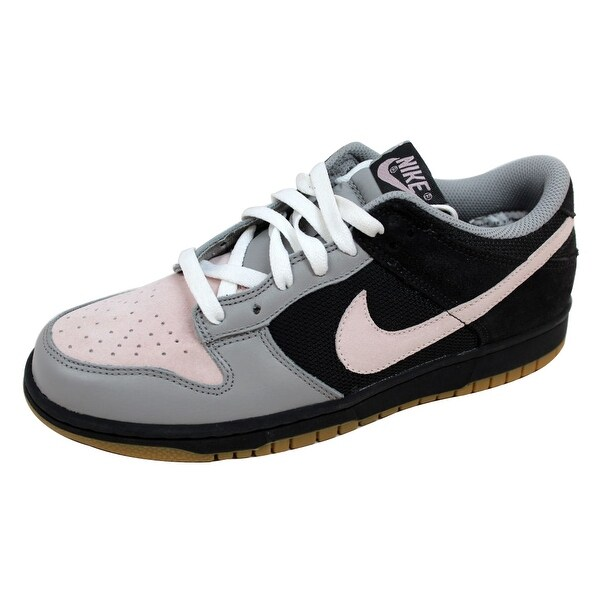 Nike Men's Dunk Low CL Anthracite/Champagne-Medium Grey 304714-064