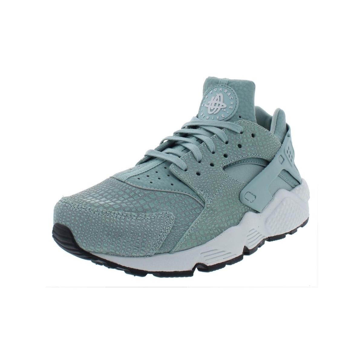Nike Womens Air Huarache Run Print Athletic Shoes Running Workout