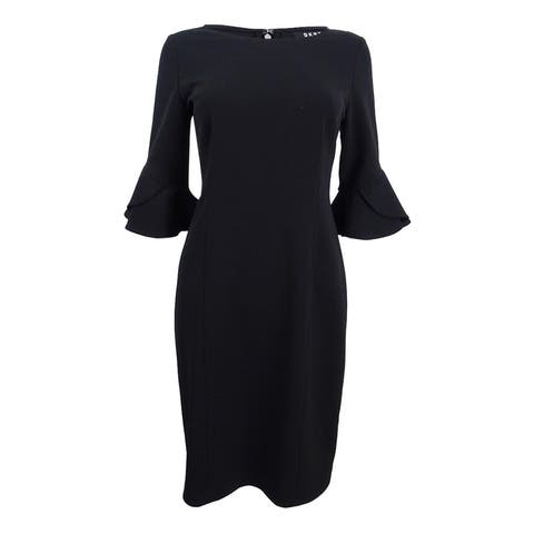 df1e770a Buy DKNY Casual Dresses Online at Overstock | Our Best Dresses Deals