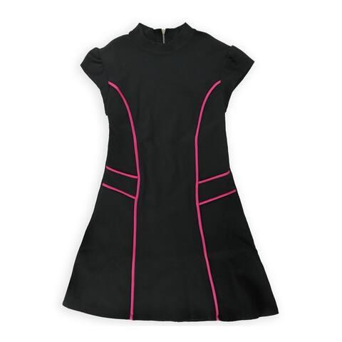 Disney Girls Stretch Shift Dress - XS (6)