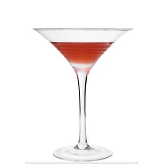 """""""Cocktail on white background"""" Poster Print"""
