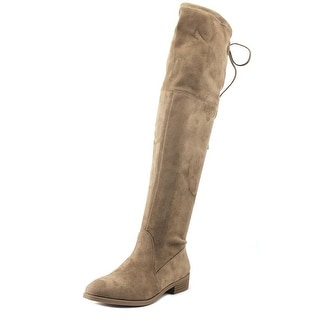 INC International Concepts Imannie Women Warm Taupe Boots