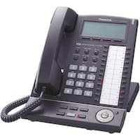 Panasonic KX-T7636B-R Digital Proprietary Telephone