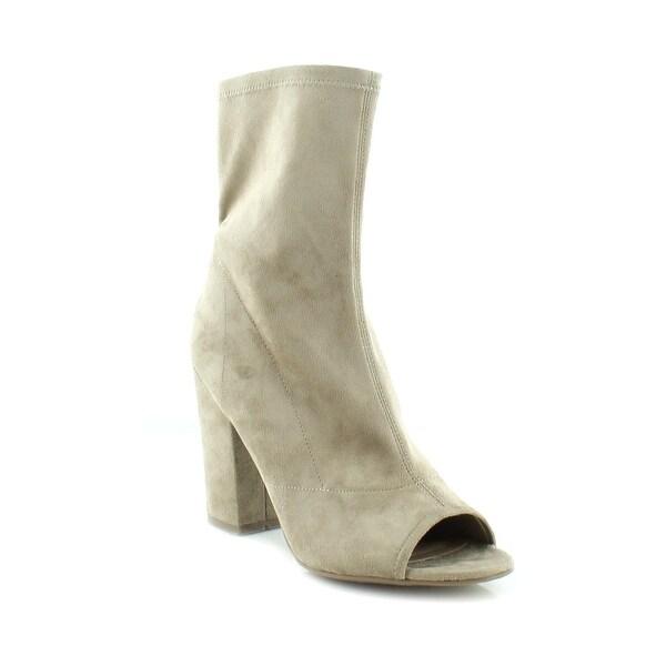 Guess Galyna 2 Women's Boots Medium Brown - 9.5