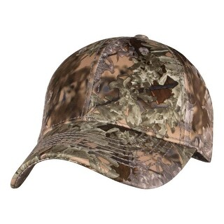 Kings Camo Hunter Series Blank Hat, Desert Shadow, One Size
