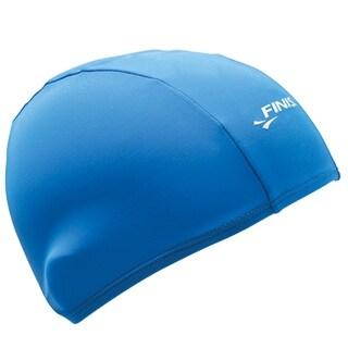 FINIS Spandex Swim Cap - Royal Blue