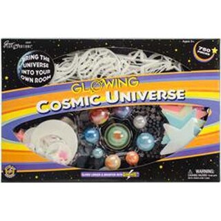 - Cosmic Universe