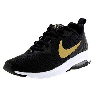 Nike Women's Am16 Ul Shoe Black/Metallic Gold