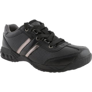 Therafit Women's Euro Oxford Black