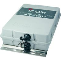 Icom AT130 HF Automatic Antenna Tuner