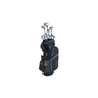 Tour edge golf b3slgu08.b bazooka 360 varsity box 2x6 se