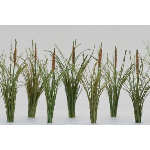 "Cattails 1.5"" Tall 24/Pkg-"