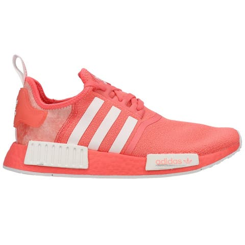 adidas Nmd_R1 Womens Sneakers Shoes Casual - Pink