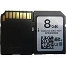 Lenovo 4X70F28592 Lenovo 8 GB SDHC - UHS-I - 104 MB/s Read - 104 MB/s Write - 1 Card