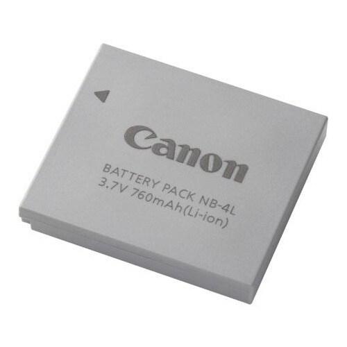 """Canon NB-4L Camera Battery Camera Battery"""