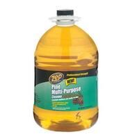 Zep ZUMPP128 Multipurpose Disinfectant & Cleaner, Pine Scent, 128 Oz
