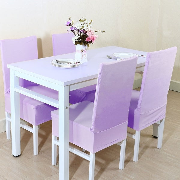 Shop Unique Bargains Dining Room Chair Covers
