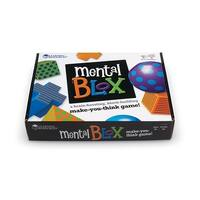 Mental Blox Critical Thinking Set