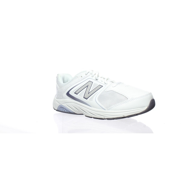 Grey Walking Shoes Size