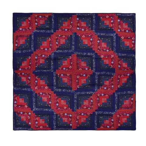 Donna Sharp's Plymouth Throw