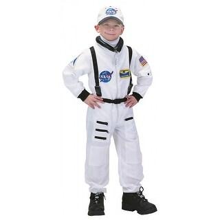 Jr. Astronaut Suit
