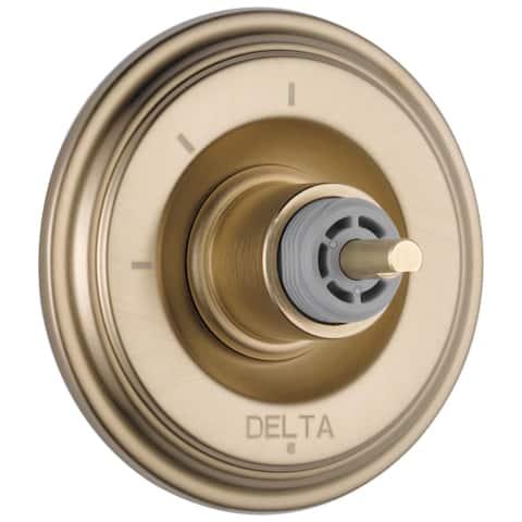 Delta Cassidy 3-Setting 2-Port Diverter Trim - Less Handle