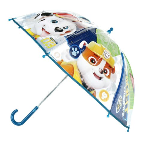 Textiel Trade Kid's Nickelodeon Paw Patrol Night Vision Transparent - one size