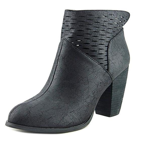 Michael Antonio Mister Black Boots