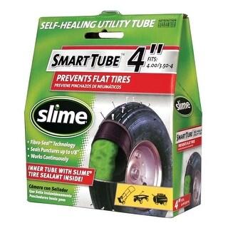 "Slime 30010 Smart Tube Self-Healing Utility Tube, 4"""