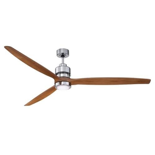 "Craftmade K11069 Sonnet 70"" 3 Blade Ceiling Fan - Blades, Remote and LED Light Kit Included"