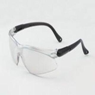 Jackson Safety 3000304 Viso Safety Glasses Silver