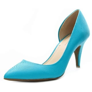 BCBGeneration Nicolin-X Women Pointed Toe Synthetic Heels