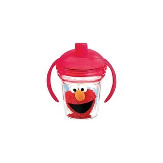 Tervis Sesame Street Elmo 6 oz Sippy Cup with lid