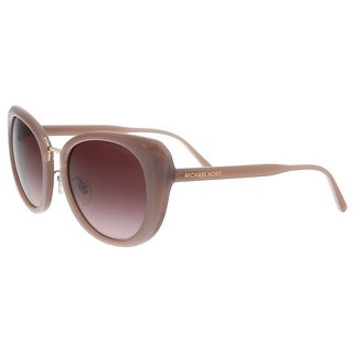 Michael Kors MK2062 33208H Milky Pink Cat eye Sunglasses - 52-20-140