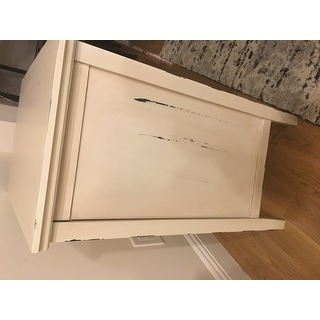 Simple Living Kira Accent Table