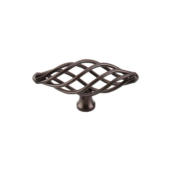 Top Knobs M779 Normandy 3 Inch Long Birdcage Cabinet Knob