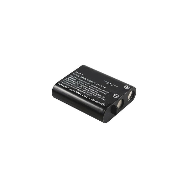 Replacement Battery For Panasonic KX-FPG376 / KX-TG2238 Phone Models