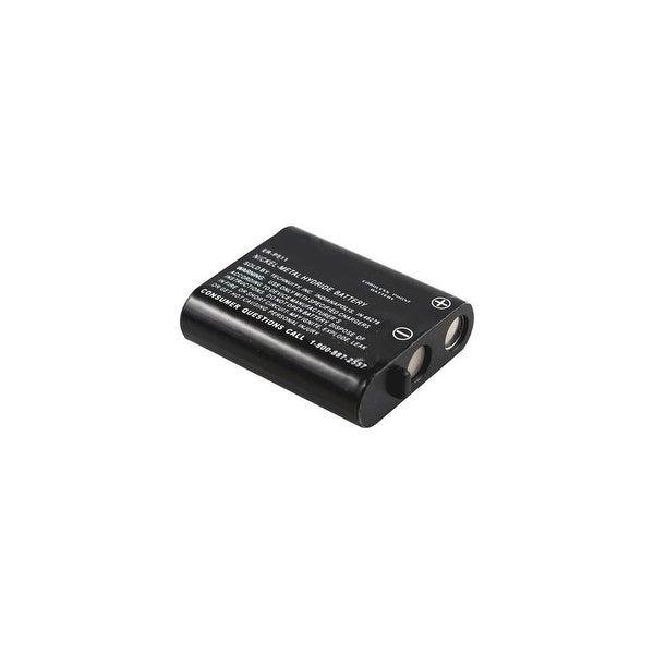Replacement Panasonic KX-TG2770 NiCD Cordless Phone Battery