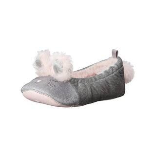 buy children s slippers online at overstock com our best girls