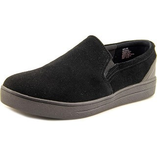 Easy Spirit Tosina Round Toe Leather Loafer