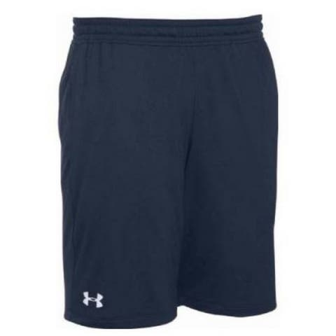 Under Armour Men's Pocketed Raid Shorts Athletic Workout Color Choice 1310133