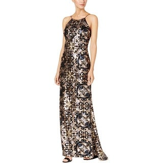 Calvin Klein Womens Slip Dress Party Special Occasion