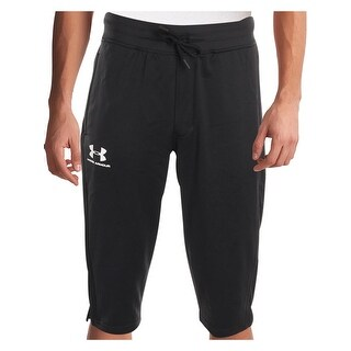 Under Armour Mens Athletic Pants Training Fitness