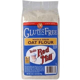 Bob's Red Mill - Gluten Free Oat Flour ( 4 - 22 OZ)