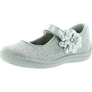 Stride Rite Girls Haylie Flats Shoes